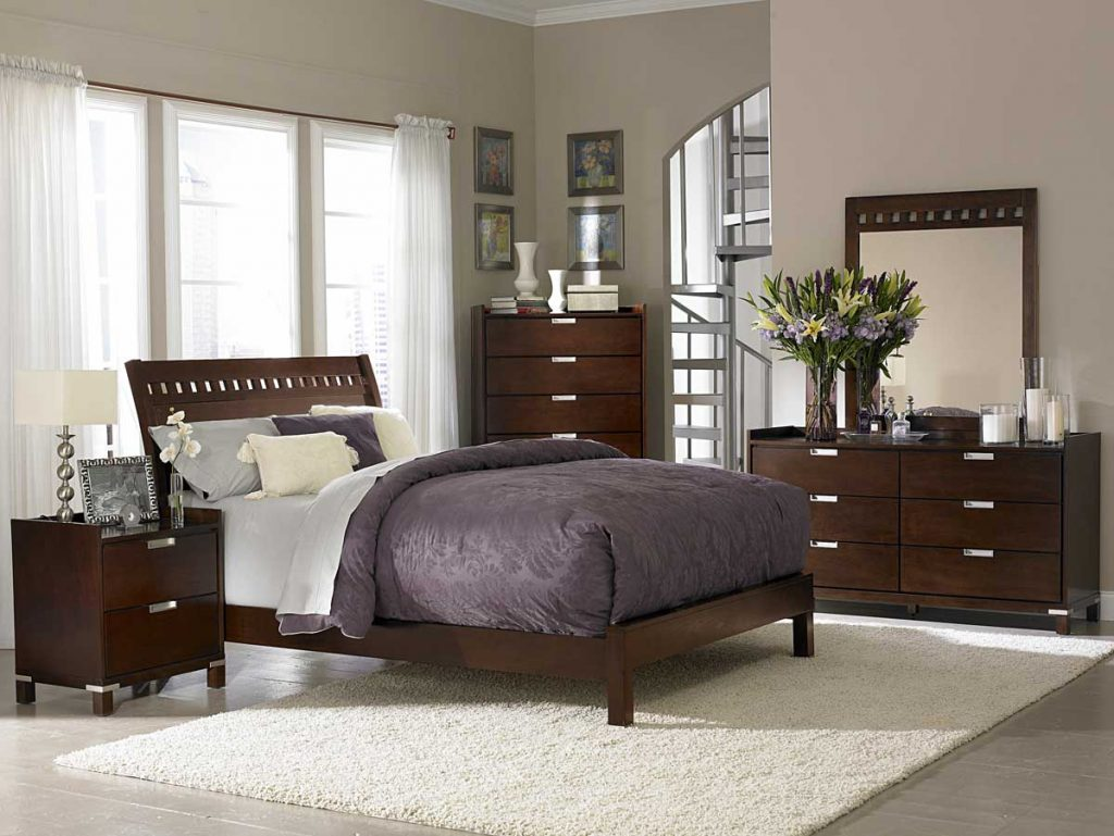 Sophisticated Bedroom Design Ideas for Women for Your Best Dream ...