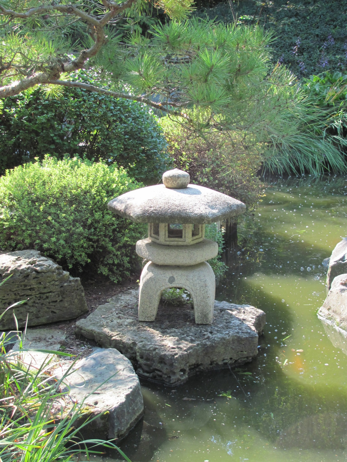 Japanese garden design ideas for your home garden ideas for Amazing small garden designs