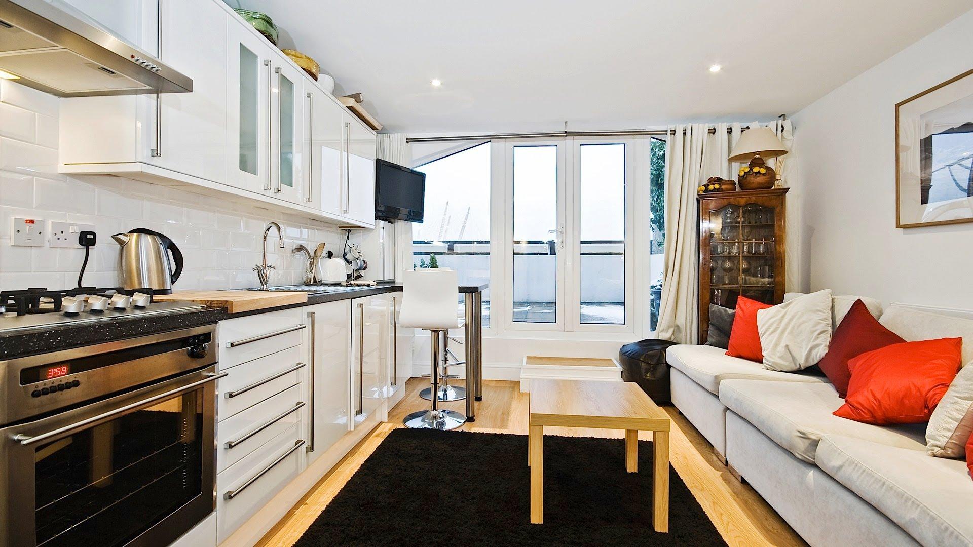 Space-Efficient Studio Apartment Furniture Ideas for Your ...